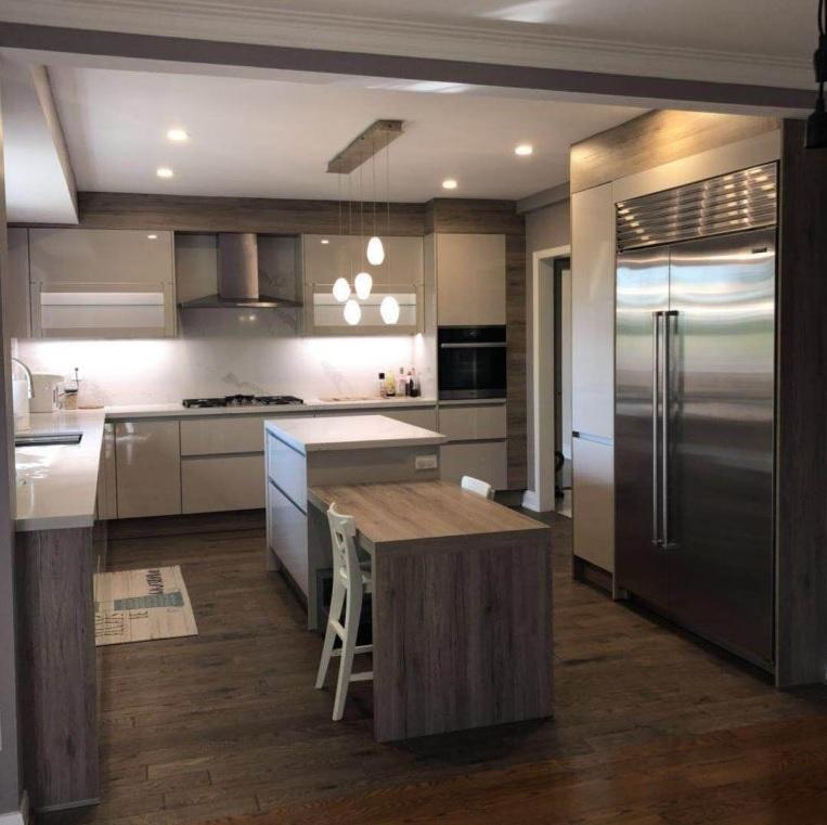kitchen fuda Fuda Homes